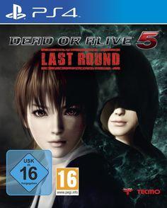 Dead or Alive 5 Last Round (PS4): Playstation 4: Amazon.de: Games