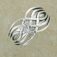 R191 Celtic Ring Celtic Rings, Wholesale Jewelry, Jewerly, Silver Rings, Unisex, Gemstones, Sterling Silver, Pretty, Earrings