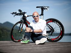 Pioniere im Fokus: Jakob Schmidlechner Triathlon, Bicycle, Gym, Portrait, Sports, Road Bike, Hs Sports, Triathalon, Bicycle Kick
