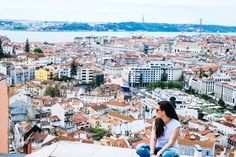 12 Gründe, warum momentan jeder verrückt nach Lissabon ist