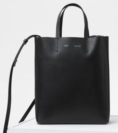 Céline Small Cabas Tote $1,300 (Fall2017)