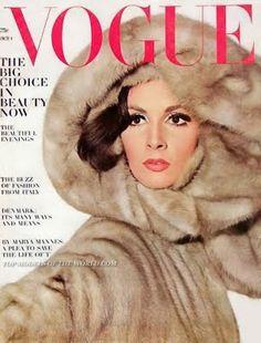 Wilhelmina - The founder of my New York Agency.
