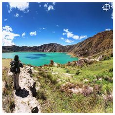 """#Laguna #Volcan #Quilotoa  Descubre como llegar a cada destino en WWW.RUTAVIVA.COM"" #rutaviva #allyouneedisecuador #ecuador #nature #gopro #viajaprimeroecuador #natgeotravel #primeroecuador #ecuadorpotenciaturistica #ecuadorturistico #ecuadoramalavida #amalavida #descubreecuador #paisajesecuador #repost #fotoecuador #SoClose #LikeNoWhereElse #AllInOnePlace #adventure #postalesec"