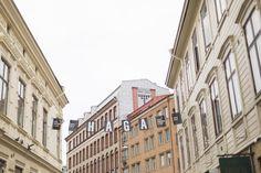 Haga, Göteborg.  https://flic.kr/p/NgkUmP   Göteborg med mamma!
