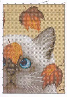Cross Stitch Boards, Cross Stitch Needles, Beaded Cross Stitch, Cross Stitch Kits, Cross Stitch Patterns, Stitch Pictures, Cat Quilt, Cross Stitch Animals, Cross Stitching