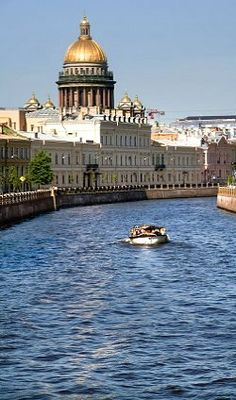 St. Petersburg, Rusland http://vertrekdirect.nl/bestemming/rusland?utm_source=pinterest&utm_medium=textlink&utm_campaign=socialmedia