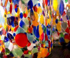 Fabulous hand blown glass