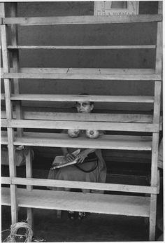 Online veilinghuis Catawiki: Elliott Erwitt (1928-)/Galeria Portobello - Managua, Nicaragua, 1957
