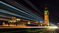 This picture reminds me a lot of a movie called TRON - or is it just another photograph I have taken in London last week? Big Ben, Photographs, Bring It On, London, Building, Movies, Pictures, Travel, Photos