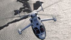 The Eurocopter the is a hybrid helicopter.It is the new Fastest Helicopter on Earth that can fly at an Insane Luxury Helicopter, Military Helicopter, Airbus Helicopters, Luxury Automotive, Private Plane, Private Jets, Fighter Jets, Aircraft, Chopper