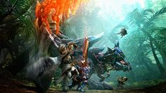 Monster Hunter Generations - Review - Critical Hits - EExpoNews