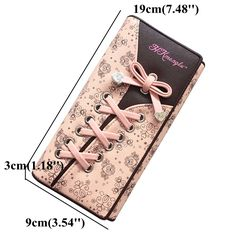 Hot-sale Women Bowknot Lovely Wallet Card Holders Phone Case For Iphone Xiaomi Samsung Sony Huawei - NewChic Mobile.