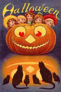 Halloween30 by ewan traveler, via Flickr