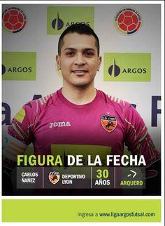 La figura de la primera fecha voló de palo a palo con el #DeportivoLyon. #FútbolRevolucionado