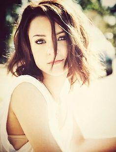 Kathryn Prescott by Sarah Dunn Kathryn Prescott:facebook fan page