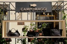 #Campomaggi Cage event @ Gerard Loft Firenze #party