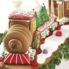 when was the last time you saw a GingerBread Train? http://www.mackenzieltd.com/seasonal/holiday/gingerbread-train