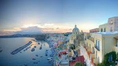 Procida   Amalfi Coast Destination – Private Tours Tranfers Naples Shore Excursions