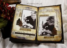 art and life: MEGS GARDEN - Sherlock by Watson
