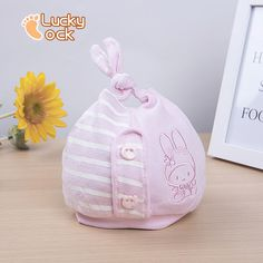 Cute original 100% cotton 0-3 months baby hats for newborns hospital hat infant girl kint sleep warm rabbit cap baby accessories♦️ B E S T Online Marketplace - SaleVenue ♦️👉🏿 http://www.salevenue.co.uk/products/cute-original-100-cotton-0-3-months-baby-hats-for-newborns-hospital-hat-infant-girl-kint-sleep-warm-rabbit-cap-baby-accessories/ US $1.55