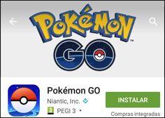 Fans de #PokemonGO, jugad pero seguros... Seguid nuestros consejos de seguridad vía @INCIBE
