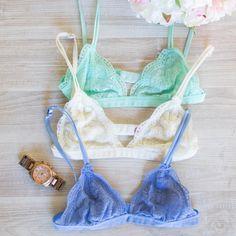 Scarlett Bralette on shoppriceless.com
