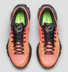 254ec29287c Nike KD 8 Hunts Hill Sunrise Release Date