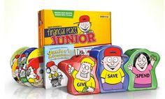 Dave Ramsey Kids Money Education Monster Pack