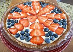 Annie's No Bake Cheesecake (GF) - The Nourishing Home