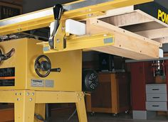 25+ Table Saw Tips | Woodsmith Plans