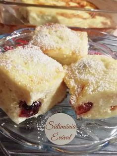 Cakes And More, Ham, Biscuits, French Toast, Easy Meals, Food And Drink, Baking, Drinks, Breakfast