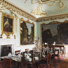 Imagine this as John's breakfast room