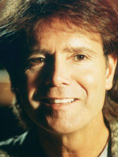 Cliff Richard - for as long as I can remember!
