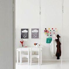 Indoor Swings For Kids