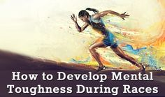 We all know the importance of hitting the right workouts and physiological systems, but what about training for the mental and emotional rigors of race day? How can you make yourself more mentally tough during races? Here are 7 strategies to help you become mentally stronger during races: http://runnersconnect.net/running-training-articles/visualization-running/