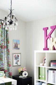 6th Street Design School | Kirsten Krason Interiors : House Tour