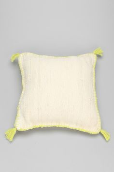 Magical Thinking Neon Rag Pillow x 2 or 3 please