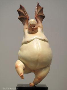 "2011 Liu sculpture to make ""coexistence sense"" - Album - Liu - Artron, blog Channel - Powered by UCenter Home"