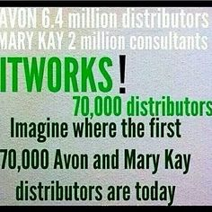 Got bills you need to catch up on? or children to feed? Or do you just want to earn an extra income? With It Works! You can buy your way into a great company and own your own home business! Yes! I said it, home business. You get to work in your very own home! I'm telling you though it's not going to be easy. It involves commitment, dedication and work! But it's worth it! The work has everything to do with networking, with people you know, or using social media, and changing lives with our…