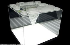 Technical: The building would be an extraordinary feat of engineering