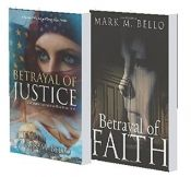 The Zachary Blake Legal Thriller Series by Mark M. Bello - Temporarily FREE! @OnlineBookClub
