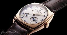 Vacheron Constantin Harmony Dual Time / Ref.7810S/000R-B051