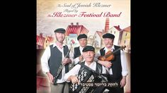 Mother in Law  - The soul of Jewish klezmer