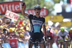 Zdenek Stybar (Etixx-Quickstep) wins his first Tour de France stage (Tim de Waele/TDWSport.com)