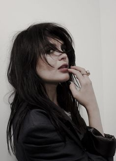 alison mosshart - the dead weather & the kills