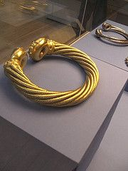 The most famous object from Celtic Iron Age Britain | Flickr - Photo Sharing!