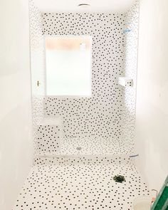 Likes, 347 Comments - aubry bennion Penny Tile, Felt Ball, My Dream Home, Master Bath, New Homes, Bathtub, Take That, Vanity, Color
