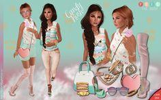 Candy Rush II