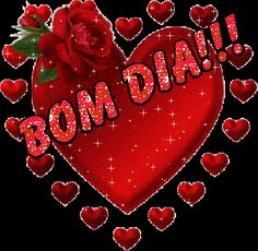 Bom Dia is an animated gif that was created for free on MakeAGif. Black Couple Art, Gif Mania, Morning Greetings Quotes, Good Morning Gif, Wall Collage, Animated Gif, Christmas Bulbs, Animation, Create