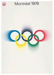 Montréal Olympics 1976